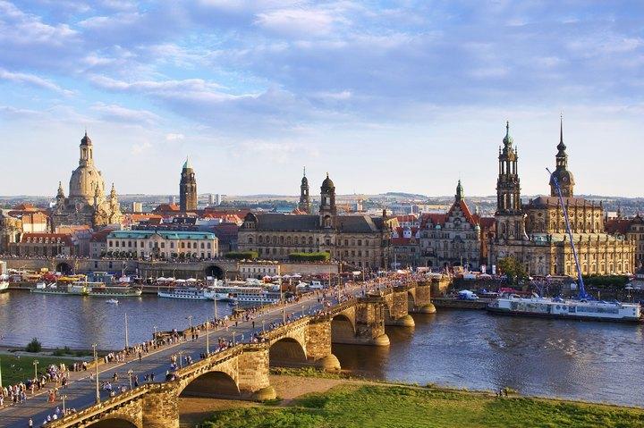 Необычные места Германии, достойные вашего внимания