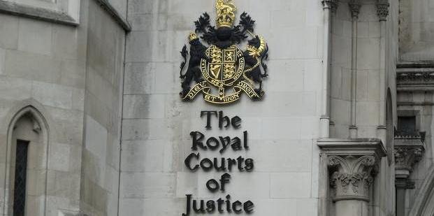 Из Высокого суда Лондона поступили плохие новости для Украины