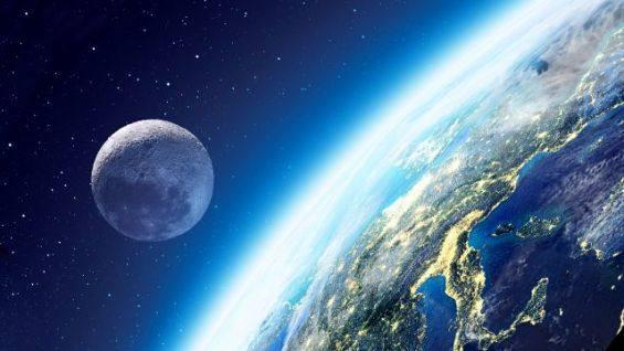 На Луне нашли гигантские подземные тоннели