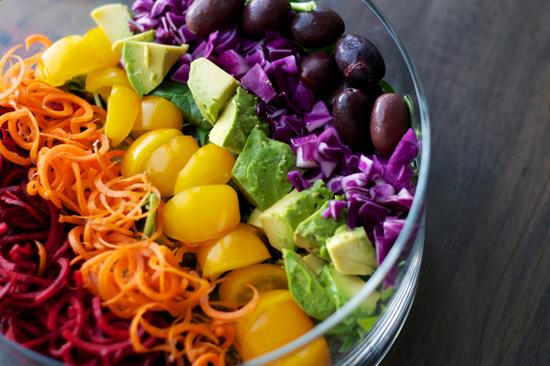 10 новых привычек в еде, которые могут изменить вашу жизнь