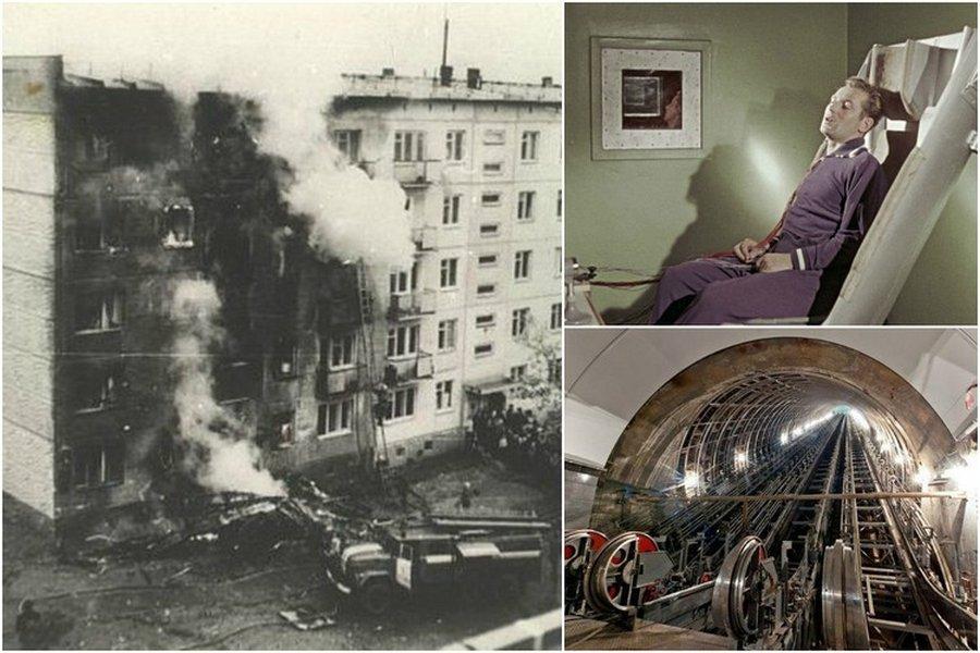 Страшные трагедии, которые скрывали в СССР