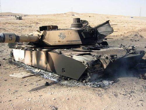 Офицер ЦРУ о танках США в Польше: «Россия разнесёт их за минуту»