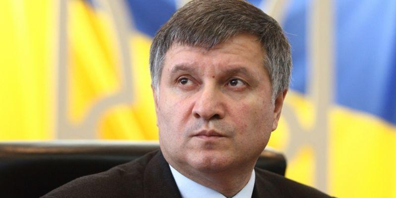 На Украине завели уголовное дело против министра внутренних дел