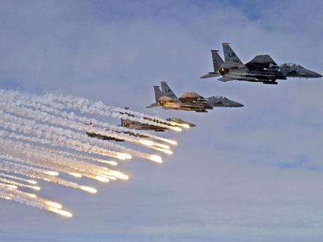 Коалиция США признала убийство 173 мирных граждан при авиаударах по ИГ