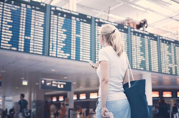 Названы «секретные способы» найти дешевые авиабилеты