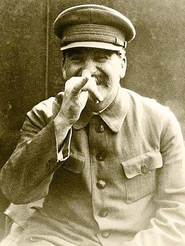 Кандидат политических наук и времена Сталина