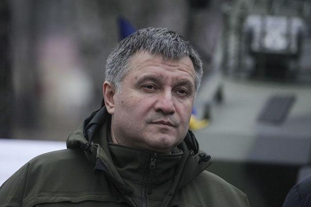 Аваков предрек России «катастрофу» в случае наземного наступления