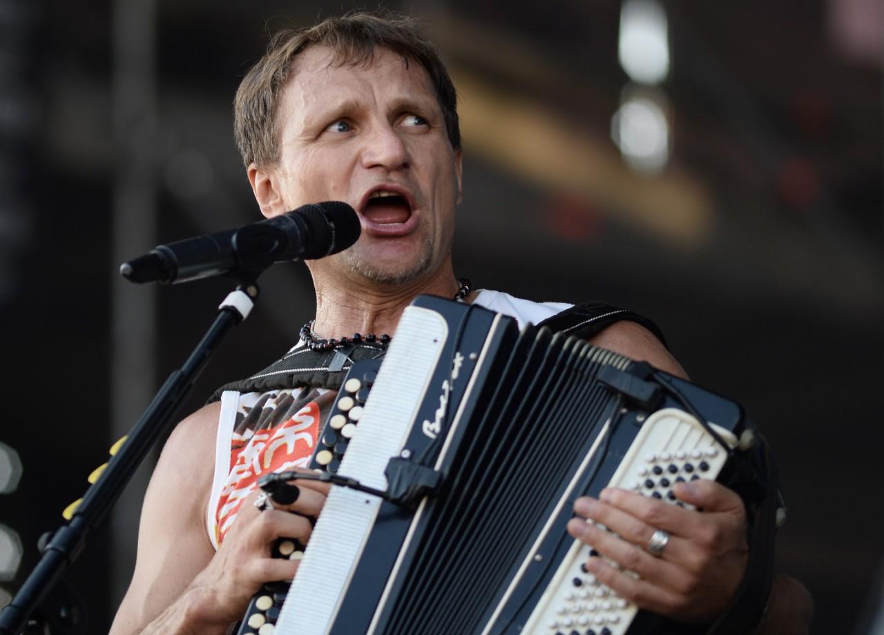 Украинцы разгневаны воплями Скрипки: совсем с ума сошел, дебил