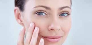 В 50 будет поздно --10 правил ухода за кожей с первыми признаками старения