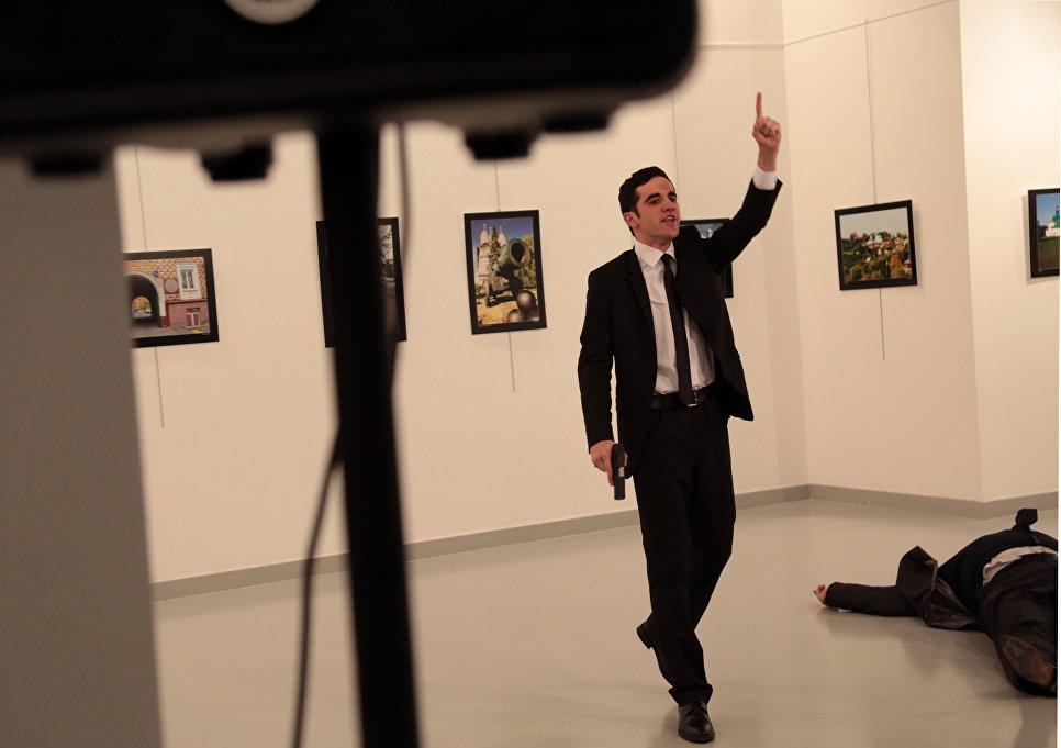 СМИ: «Джейш аль-Фатх» взяла на себя ответственность за убийство российского посла