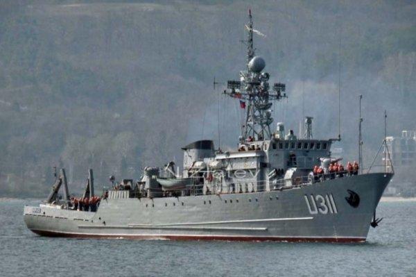 Героические «Черкассы»: «позорная» тайна гордости украинского флота