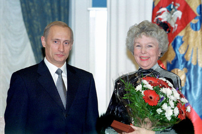 «Мне скоро 92 и я счастлива!» Вера Васильева поражает своим оптимизмом, а ведь ей столько пришлось пережить…