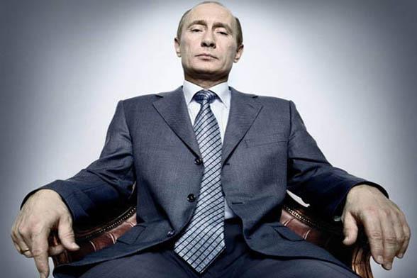 Юрий Комаров. Почему в 150-миллионной РФ есть всего один Путин, от которого зависит все?