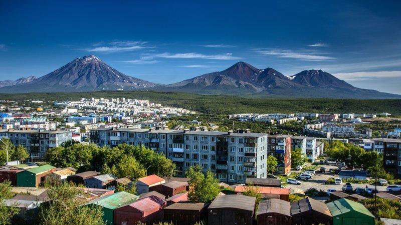 На пороховой бочке: жизнь вблизи вулканов