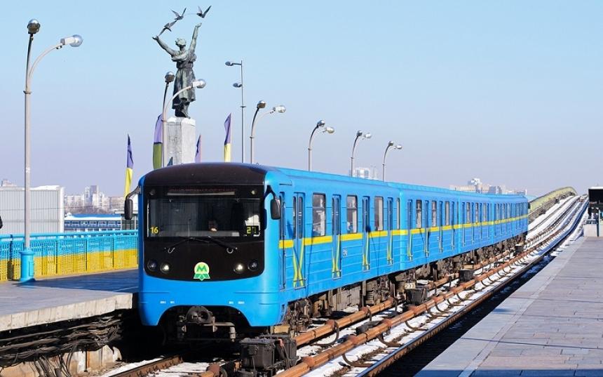 Просьба освободить вагоны: долги оставят киевское метро без поездов