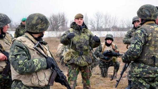 Украинских «морпехов» отправили на минное поле: вся группа погибла