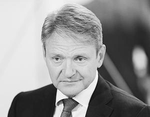 Ткачев пообещал «маленькую войнушку» после снятия санкций