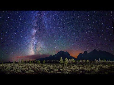 national geographic: В глубинах Млечного пути HD 2016