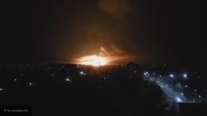 Шокирующие подробности взрыва в Балаклее: мародеры пошли в пляс, Матиос схватился за голову