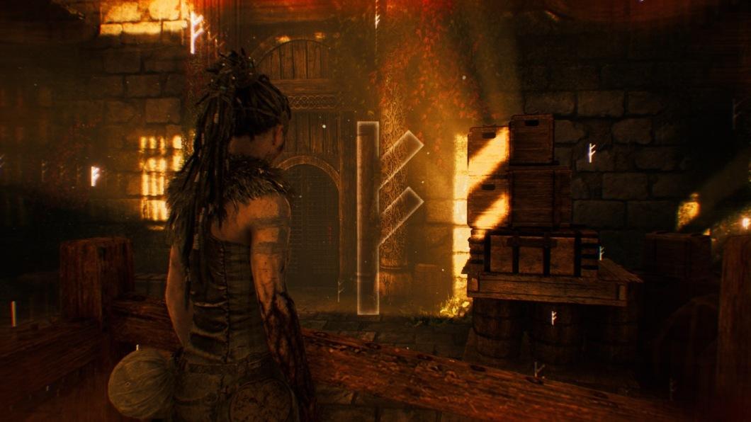 Тотальная экономия — как создавалась Hellblade: Senua's Sacrifice