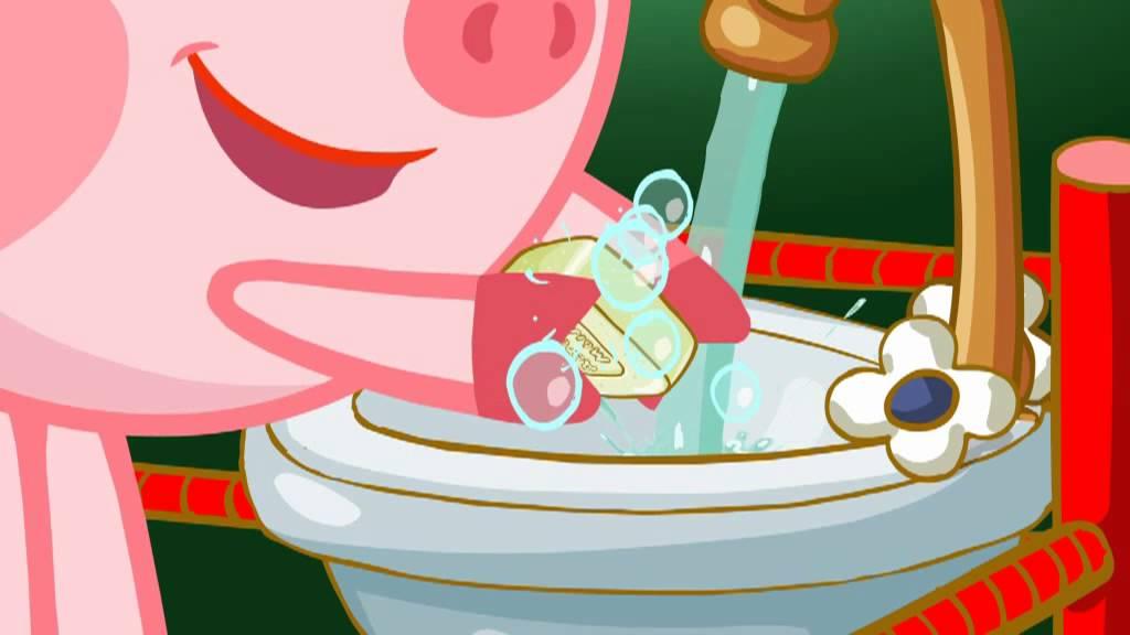 Если чистота провоцирует заболевания, может быть, нам не стоит соблюдать правила гигиены?