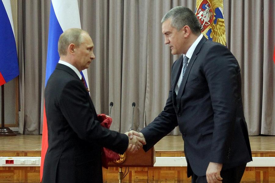 Хотите пожизненного президентства Путина?
