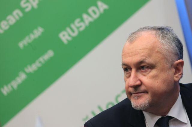 РУСАДА собирается ужесточить ответственность за допинг