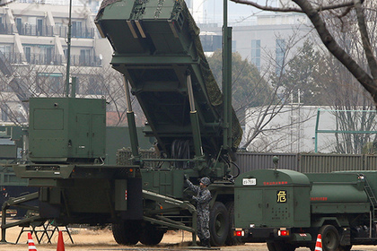 В США рассказали о сбитом ракетой за 3 миллиона долларов дешевом квадрокоптере