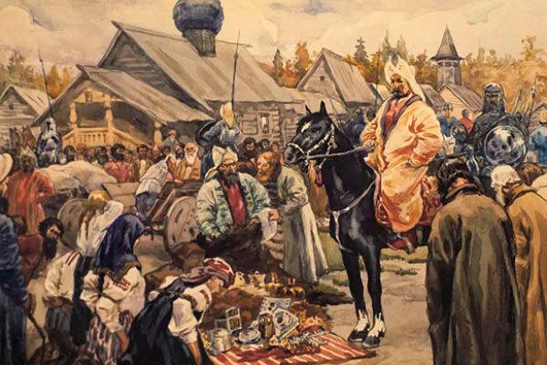 А было ли нашествие? Очевидные вопросы к татаро-монгольскому игу