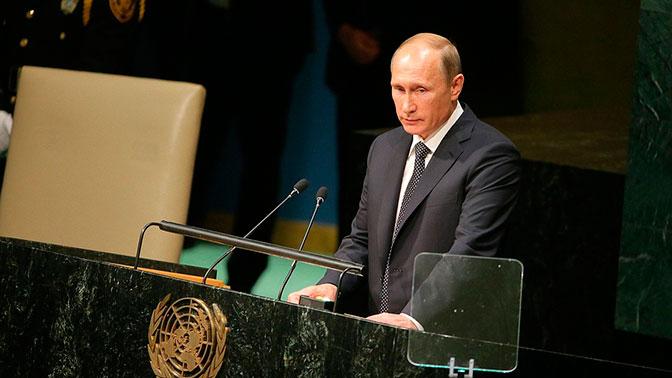 10 достижений Владимира Путина, которые признали на Западе
