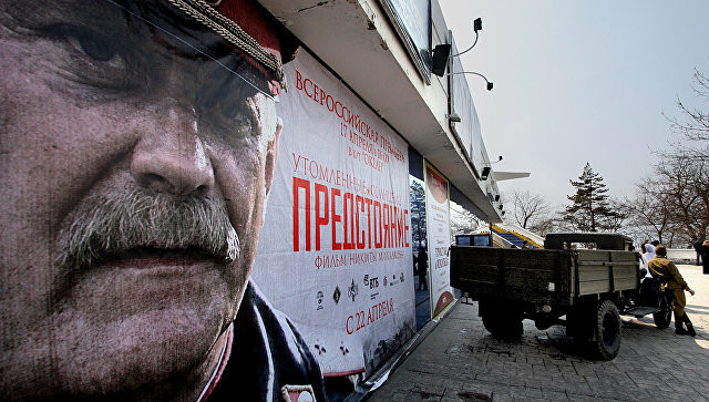 """""""Кто не понял, тот поймет"""": Михалков предложил вновь показать в кинотеатрах фильм «Утомлённые солнцем 2», как непонятый"""