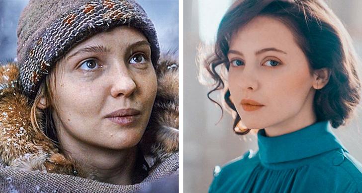 14российских актеров иактрис, красоте которых позавидуют даже звезды Голливуда