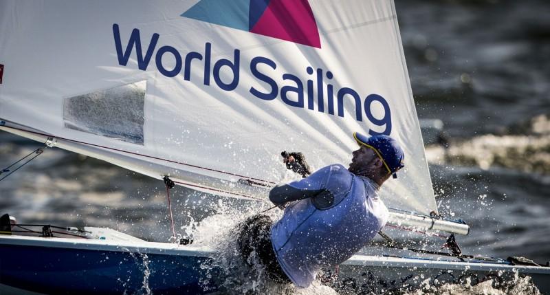 World Sailing отказалась выгонять Россию из-за соревнований в Крыму