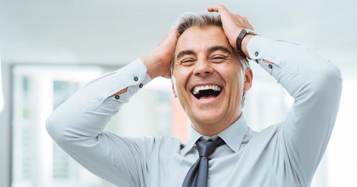 20 нуочень смешных анекдотов, которыеуберегут вас от тоски