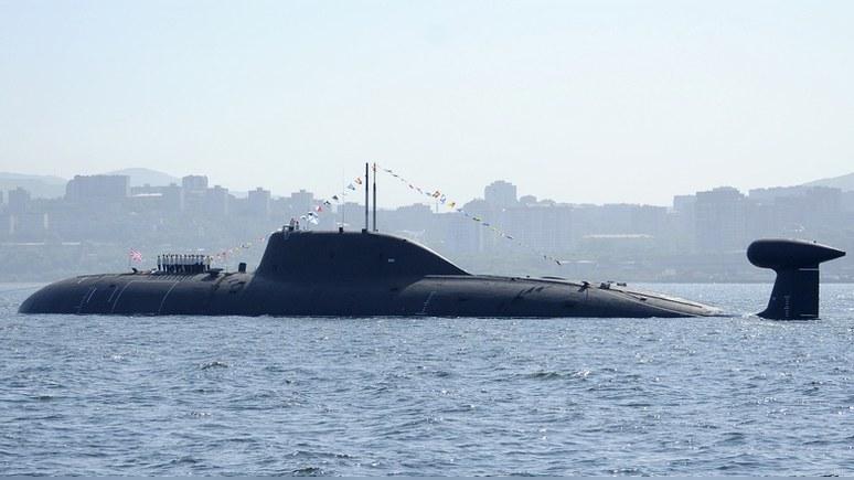 Британский эксперт: заявления о «ядерных кротах» — часть гибридной войны Москвы