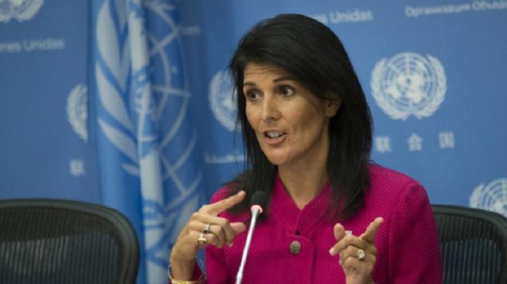 Российский сенатор предложил постпреду США при ООН «вернуться в реальность»