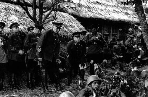 РККА накануне Великой Отечественной войны — часть 1