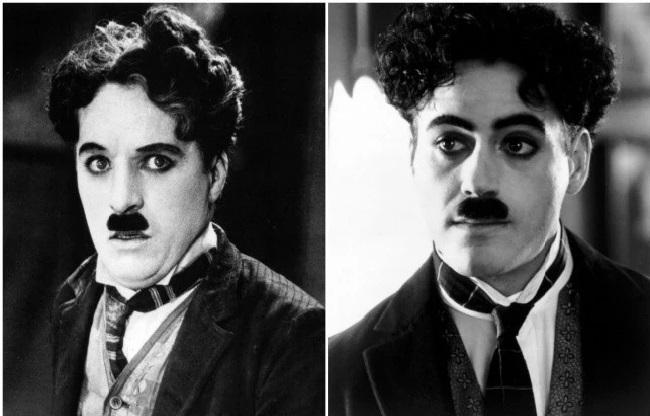 Потрясающая речь Чарли Чаплина