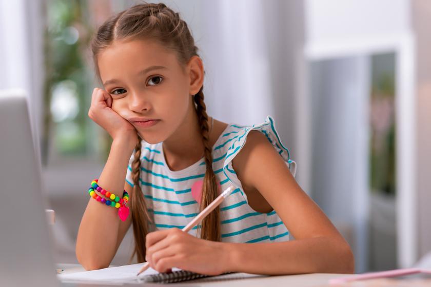 Как вызвать интерес ребенка к нелюбимому предмету