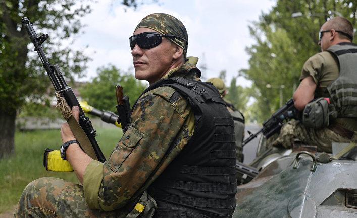 Bellingcat: обстрелы украинских войск из России были массированными (Русская служба BBC, Великобритания)