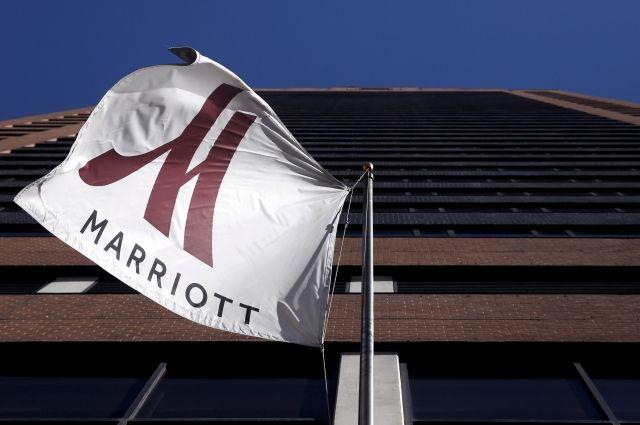 Сеть отелей Marriott сообщила об утечке данных 500 миллионов постояльцев
