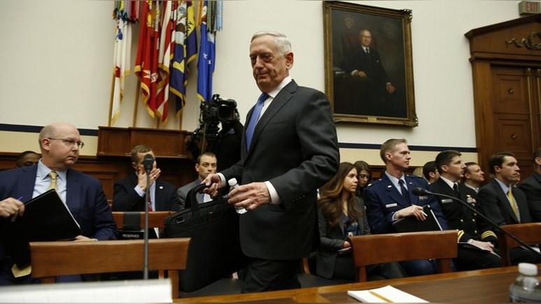 CNBC: Пентагон считает новые ядерные ракеты «козырем» на переговорах с Москвой