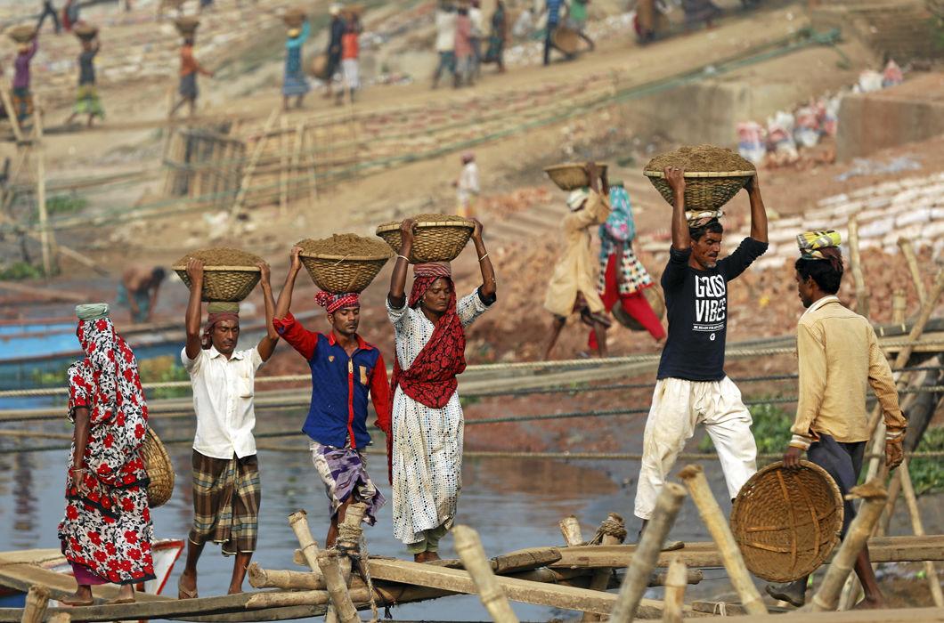 Жизнь в Бангладеш
