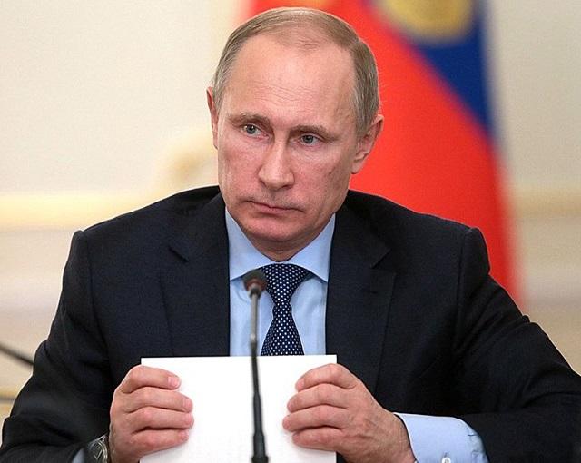 Путин отказался от любых уступок Западу по Украине