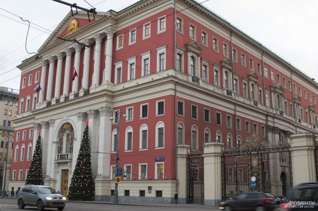 В столице начала работу XVI Ассамблея «Здоровье Москвы»