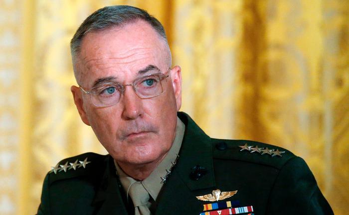 Пентагон отказался от военно…