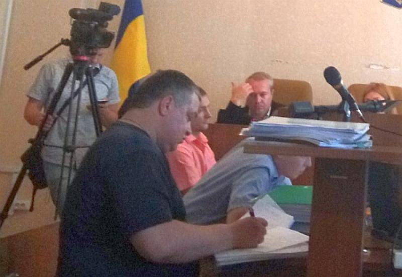 Теракт у Дворца спорта в Харькове в 2015 году – без вины виноватые