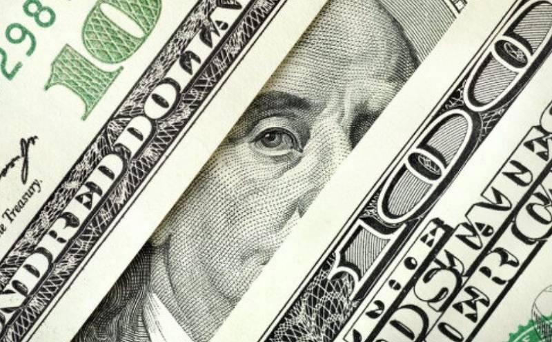 Как «русско-китайские партнёры» похоронят доллар