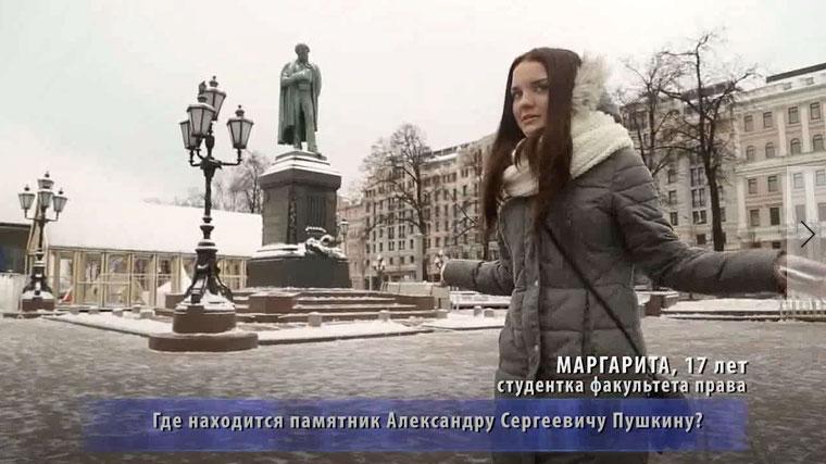 Владимир Соловьёв: «Если идти на поводу у ребёнка, он станет жирным тупым уродцем»