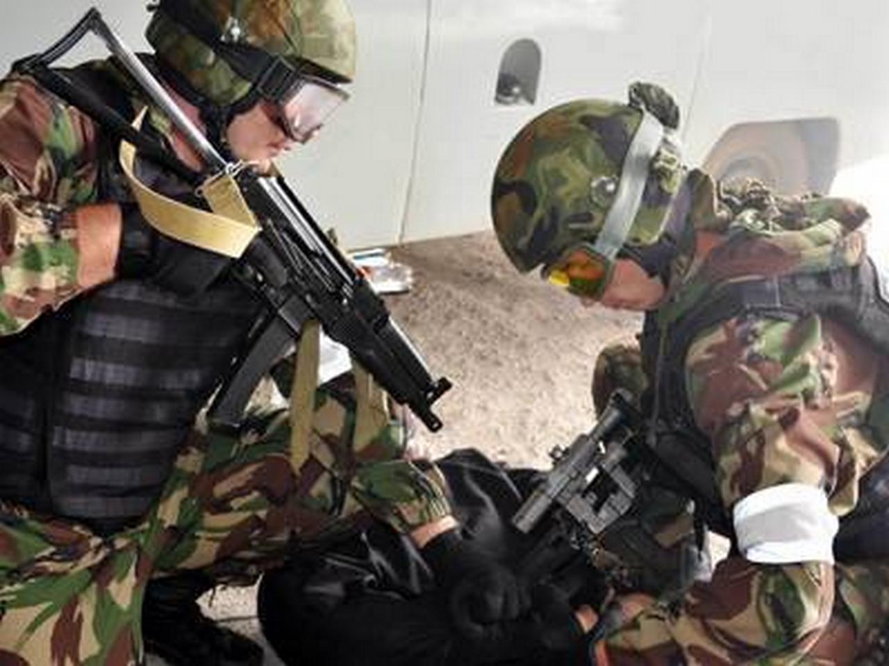 Признание напавшего на базу Росгвардии в Чечне ставит вопрос о причинах ЧП